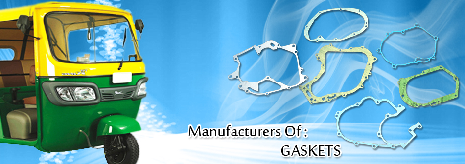 Gaskets manufacturer In Delhi